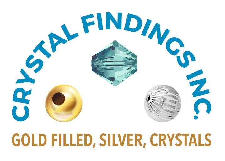 Crystal Findings Logo